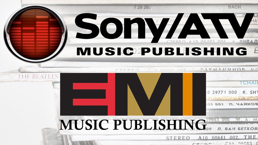 Sony kauft 60 von EMI Music Publishing für 23 Milliarden Dollar