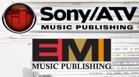 Sony kauft 60% von EMI Music Publishing für 2,3 Milliarden Dollar