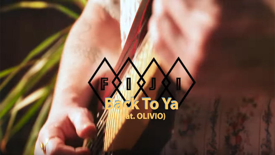 Fiji feat. OLIVIO – Back To Ya