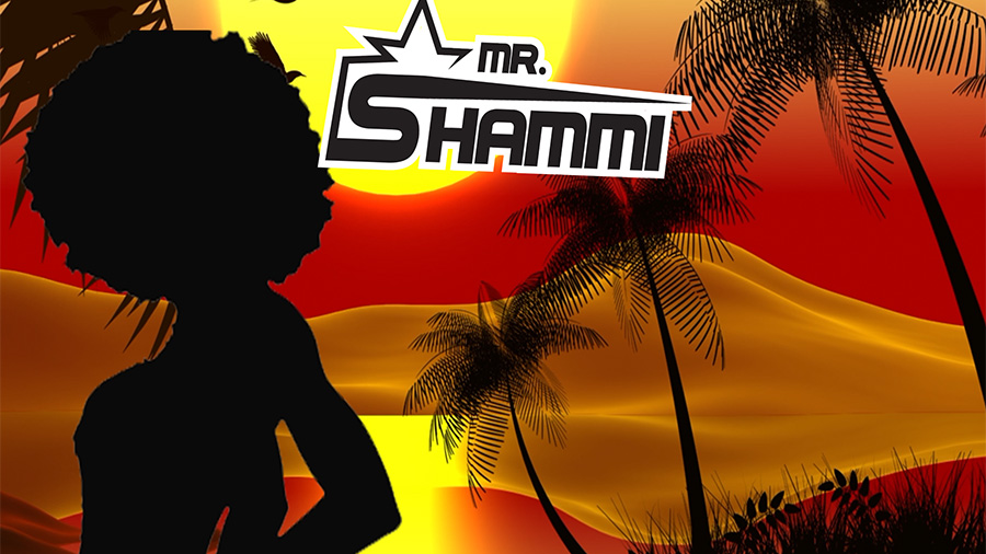 Mr. Shammi - Island Party