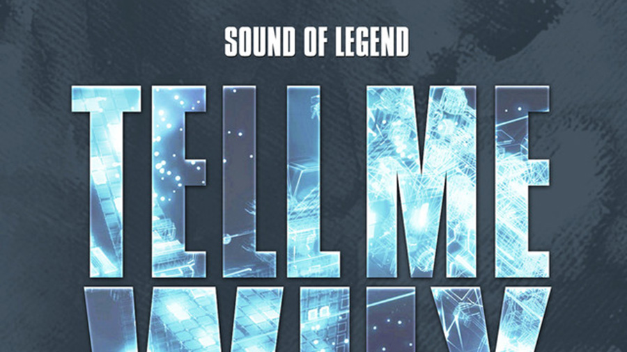 Sound Of Legend - Tell Me Why (Keanu Silva Remix)
