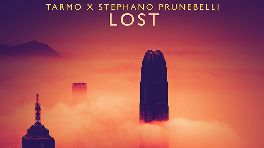 Tarmo & Stephano Prunebelli - Lost