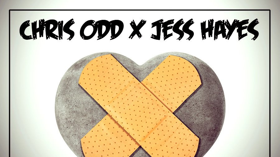 Chris Odd x Jess Hayes - Heavy Heart (Cliff Scholes Remix)