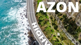 Music Promo: 'AZON - Highway'