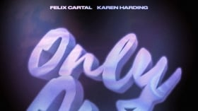 Musikvideo: 'Felix Cartal feat. Karen Harding - Only One'
