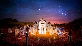 Tomorrowland kündigt digitales Festival für Sommer 2021 an