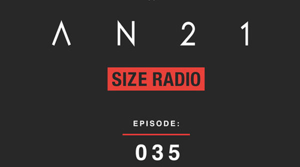 AN21 presents - Size Radio 35
