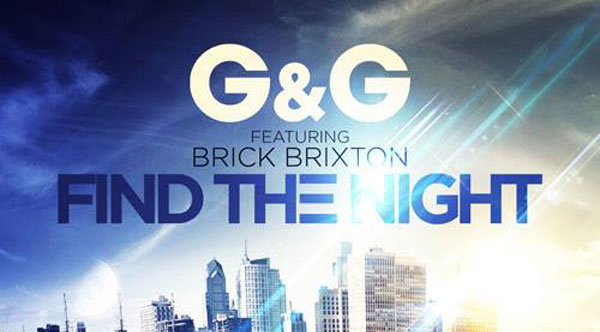 G&G feat. Brick Brixton - Find the Night
