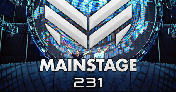 Podcast: W&W - Mainstage 231
