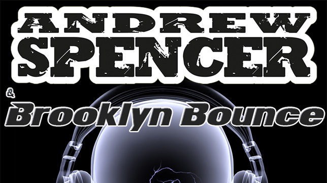 Andrew Spencer & Brooklyn Bounce - Don't Stop