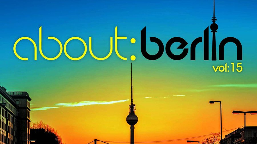 About: Berlin Vol. 15