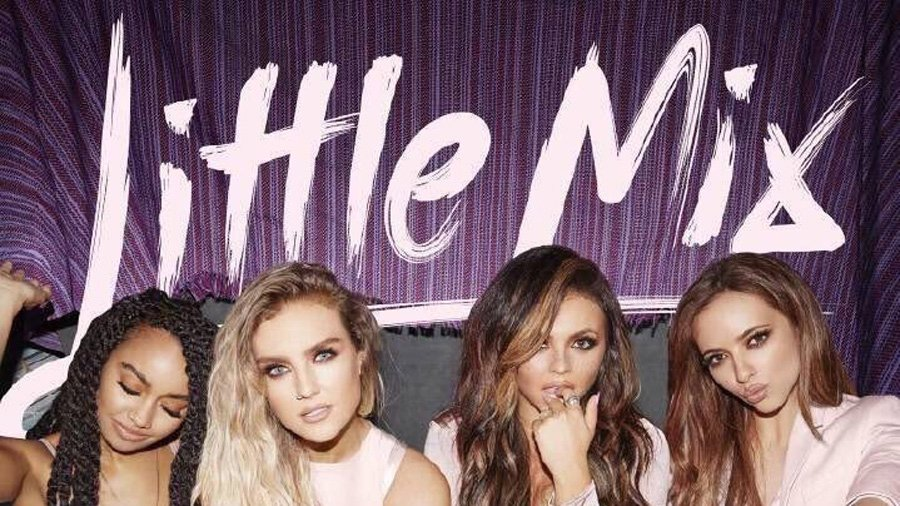Little Mix - Shout Out To My Ex