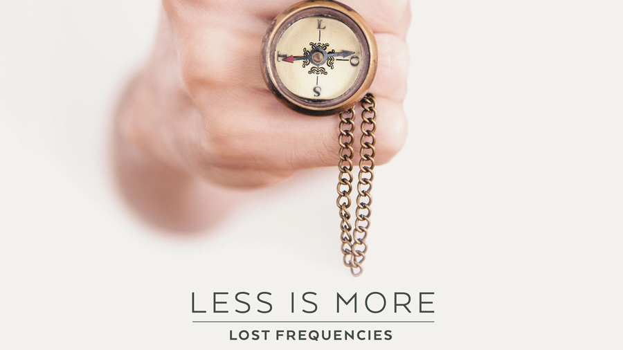 Lost Frequencies - Less Is More » [Album Tracklist + Review]