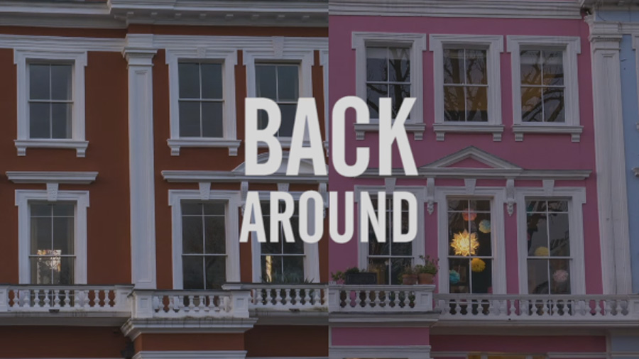 Olly Murs - Back Around