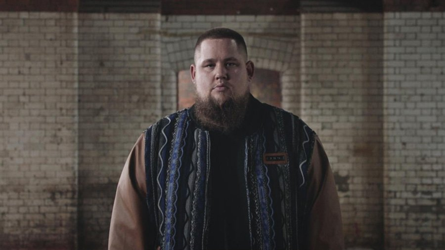 Musikvideo » Rag'n'Bone Man - Human
