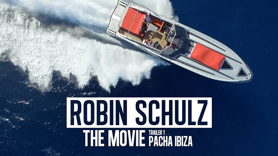 Robin Schulz - The Movie