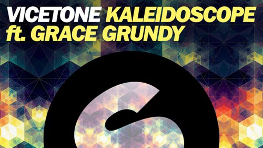 Vicetone feat. Grace Grundy - Kaleidoscope