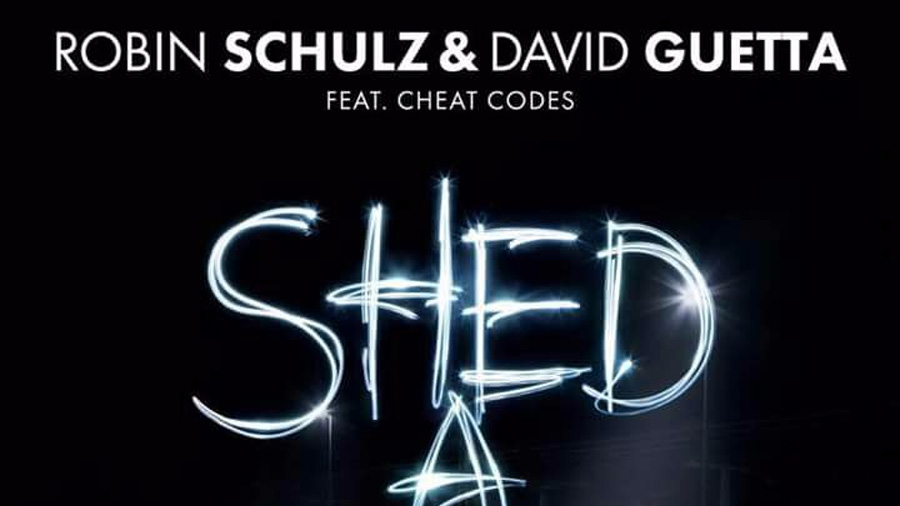 David Guetta & Robin Schulz - Shed A Light (feat. Cheat Codes)