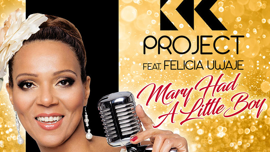 K.K. Project feat. Felicia Uwaje - Mary Had A Little Boy