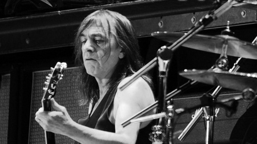 AC/DC Gründungsmitglied Malcolm Young ist tot