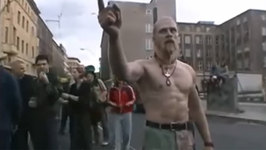 Techno Viking