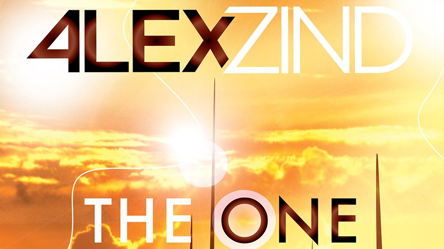 Alex Zind feat. Darnell TheArtist - The One