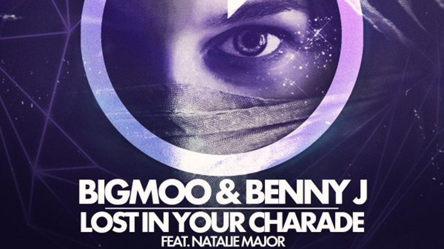 BIGMOO & Benny J feat. Natalie Major - Lost in Your Charade