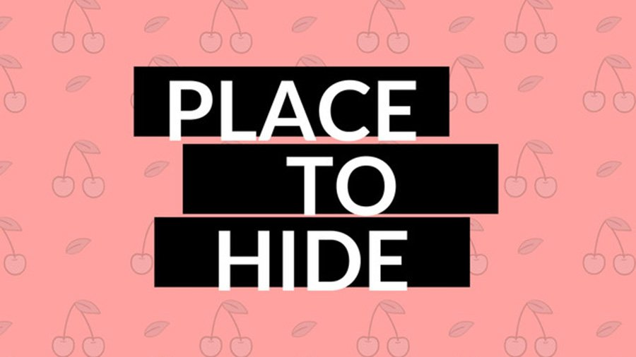 CHATBOT - Place to Hide