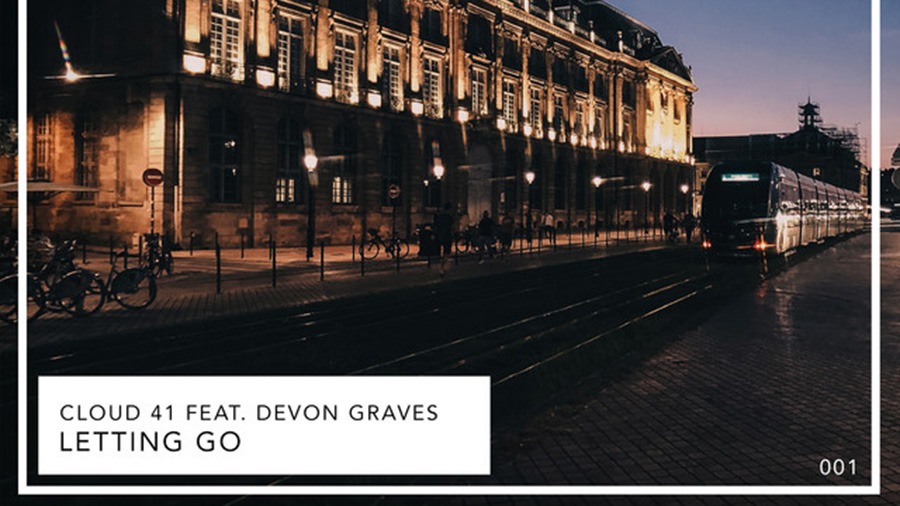 Cloud 41 feat. Devon Graves - Letting Go