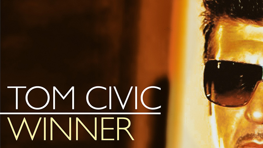Tom Civic - Winner