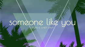 Zemyu & Sarey Savy - Someone like you