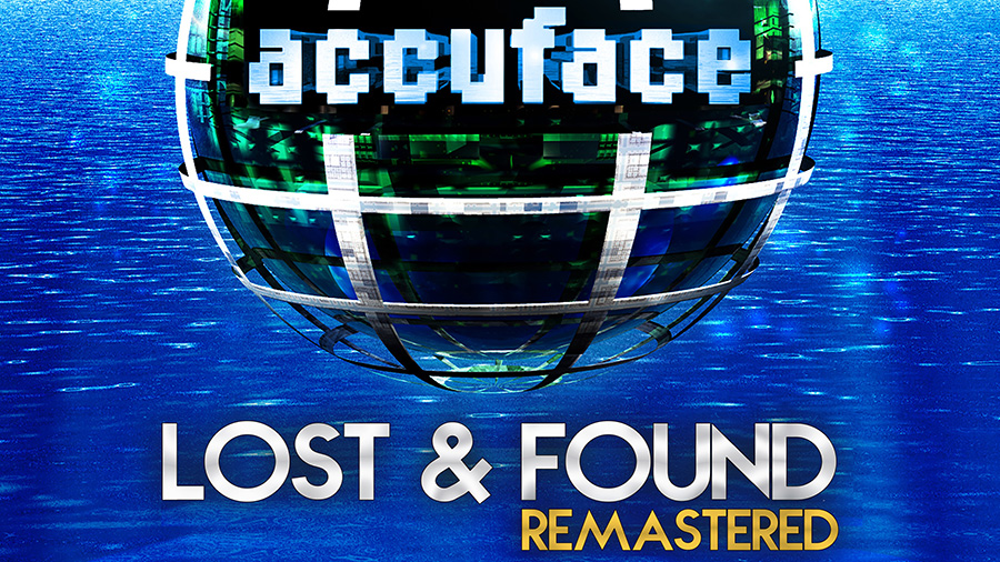 "Accuface - Lost & Found"" (Remastered & Bonus Tracks) [Album]"
