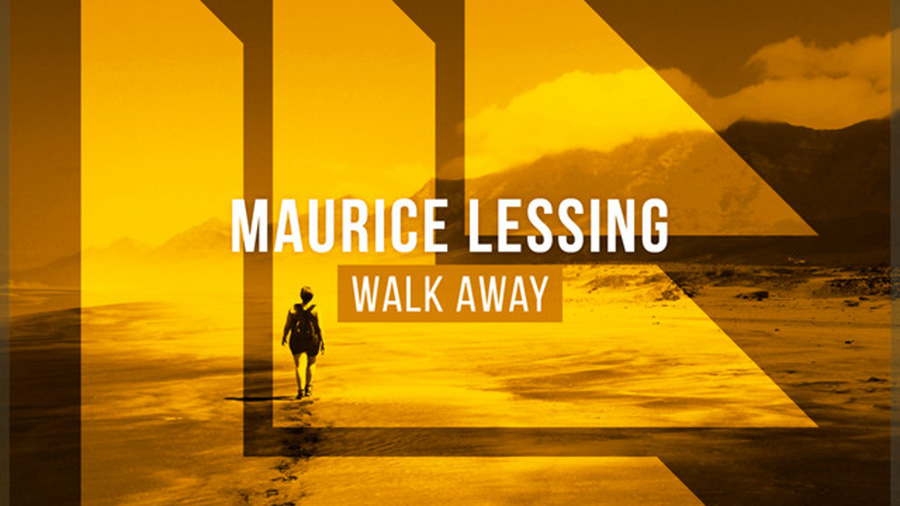 Maurice Lessing - Walk Away