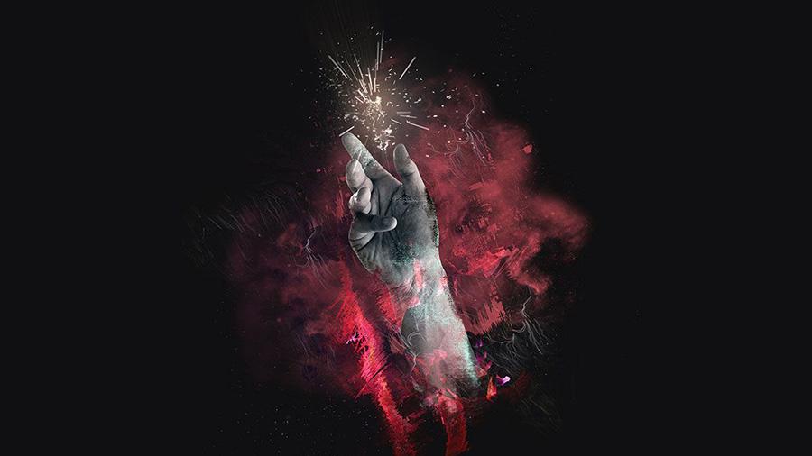 Nicky Romero & Mike Williams feat. Amba Shepherd - Dynamite