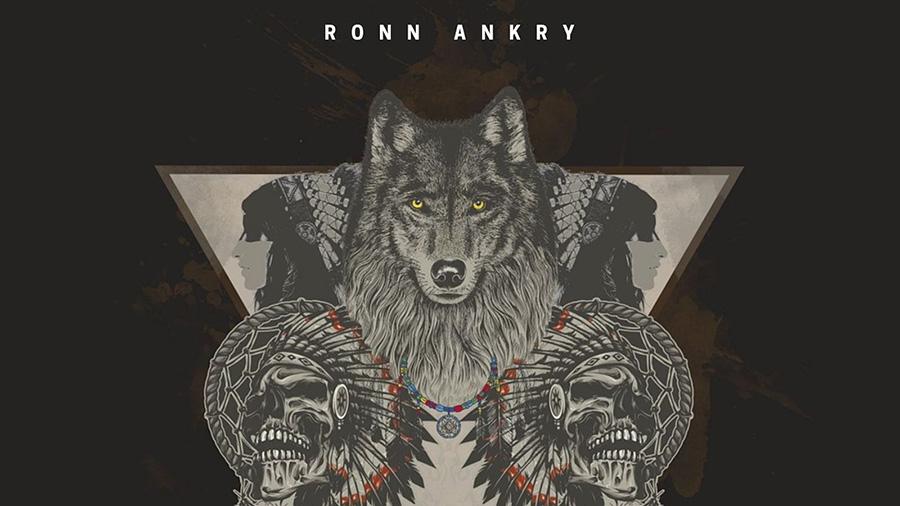 Ronn Ankry - Tribe Call
