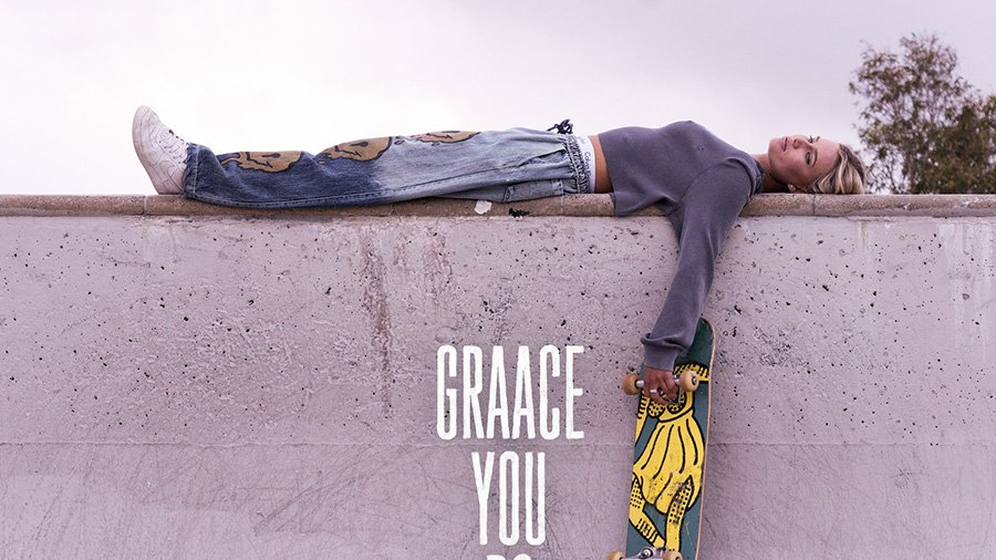 GRAACE - You Do You