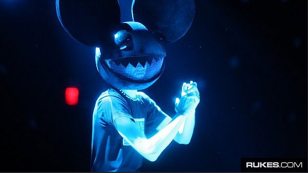 Deadmau5 hatet Tropical House