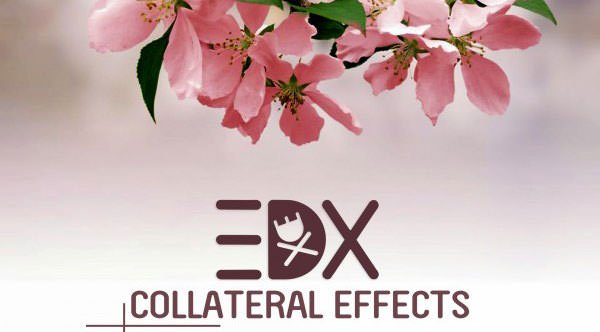 EDX - Collateral Effects EP