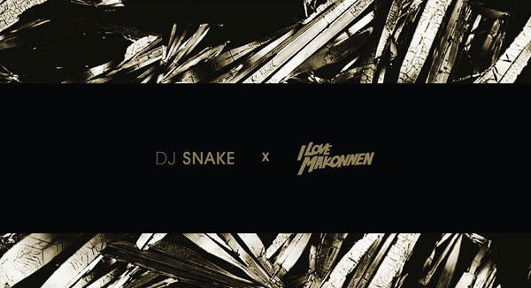 I Love Makonnen - Club Goin' Up On A Tuesday (DJ Snake Remix) [Free Download]