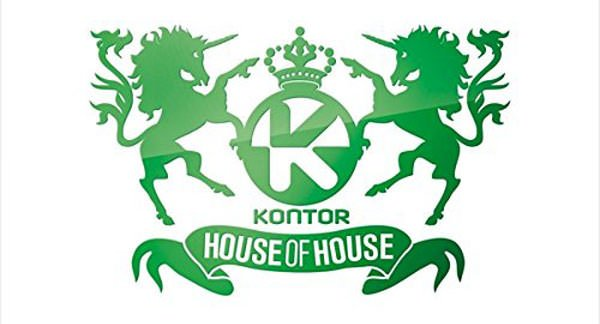 Kontor House of House Vol. 20