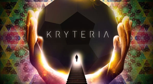 Podcast: Kryteria Radio 008