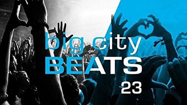 Big City Beats 23
