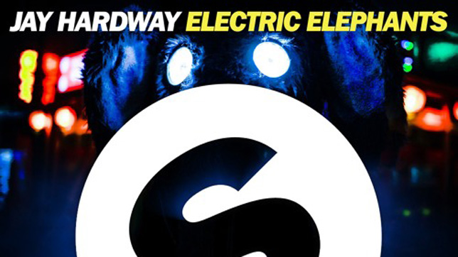 Jay Hardway - Electric Elephants