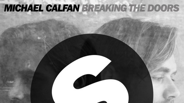 Michael Calfan - Breaking the Doors