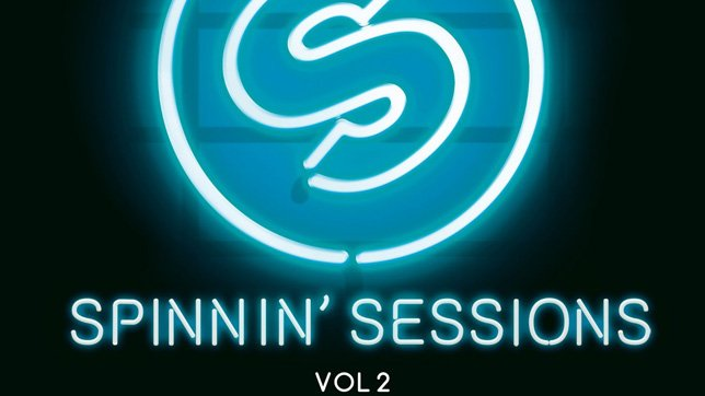 Spinnin' Sessions Vol. 2