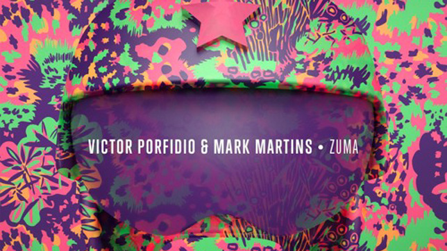 Victor Porfidio & Mark Martins - Zuma