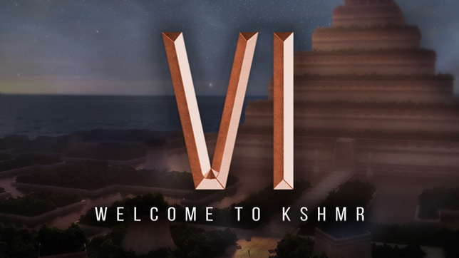 Welcome to KSHMR 6