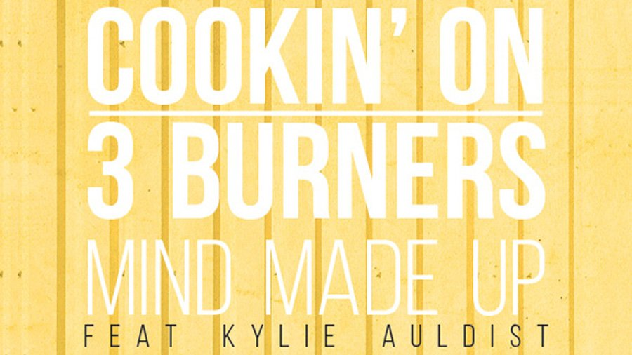 Musikvideo » Cookin' on 3 Burners - Mind Made Up