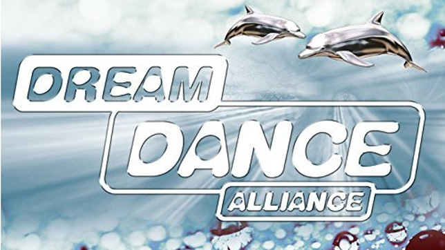 Dream Dance Alliance - Beautiful Colors