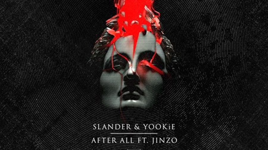 Slander & Yookie feat. jinzo - After All